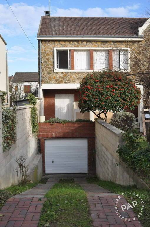 Maison Stains (93240) 410.000 €