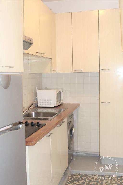 Appartement Paris 18E (75018) 1.150€