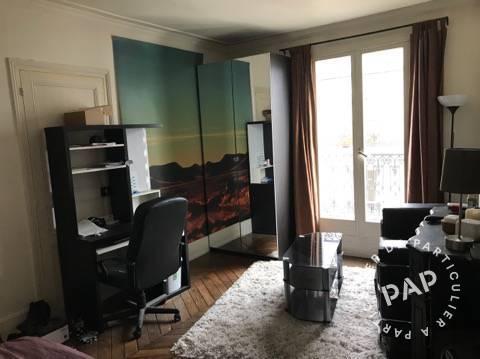 Appartement Paris 17E (75017) 720€