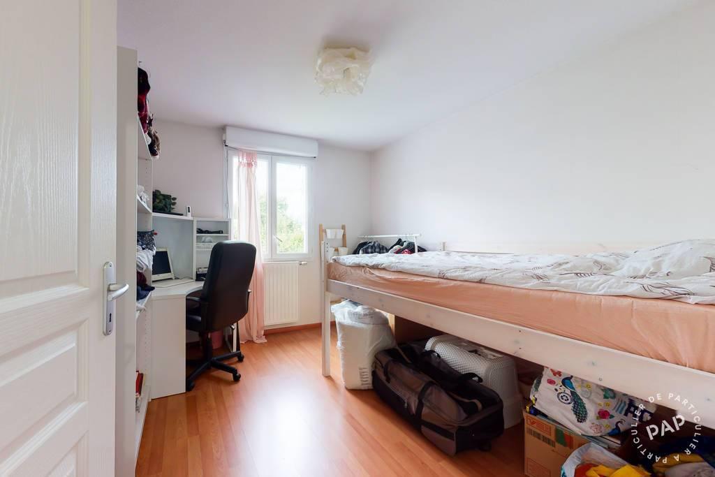 Appartement Grenoble (38100) 240.000€
