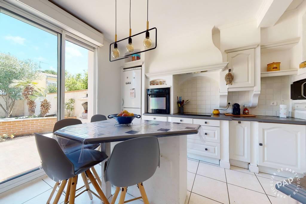 Maison Toulouse 348.000€
