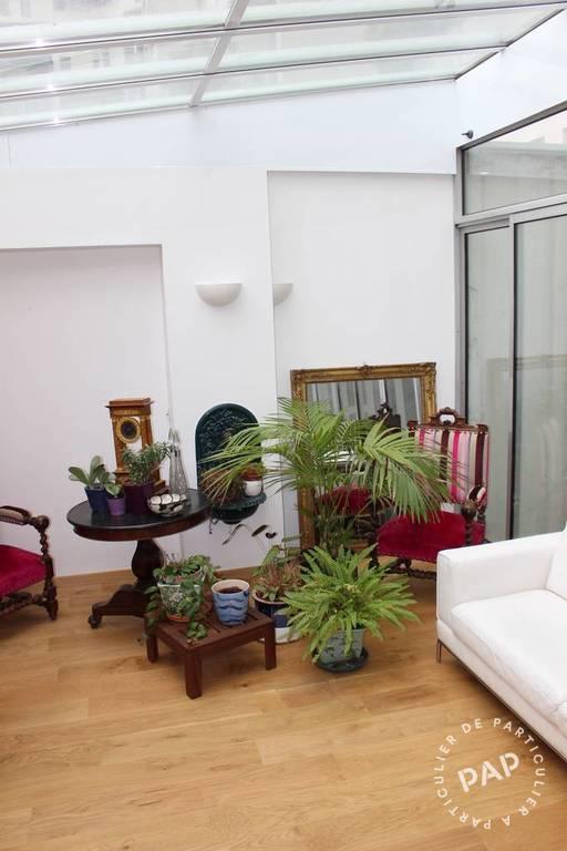 Appartement Nanterre (92000) 630.000€
