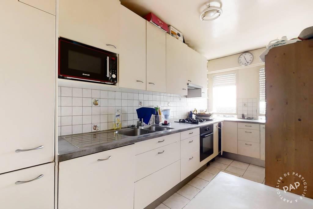 Appartement Sarcelles (95200) 118.000€