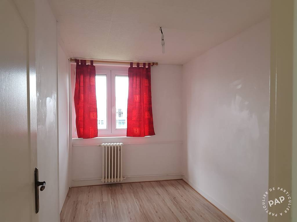Appartement Boulogne-Sur-Mer (62200) 67.000€