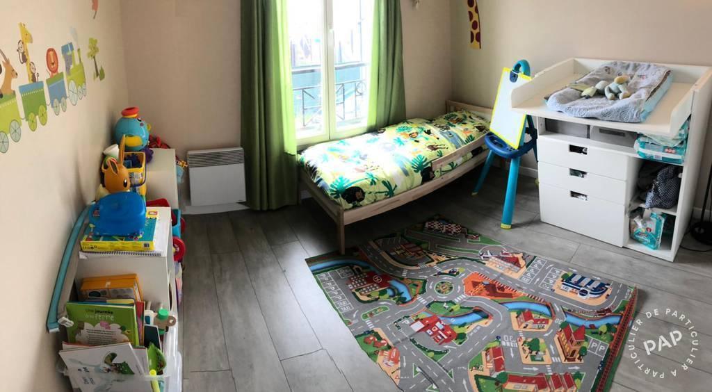 Appartement Carrières-Sous-Poissy (78955) 219.000€