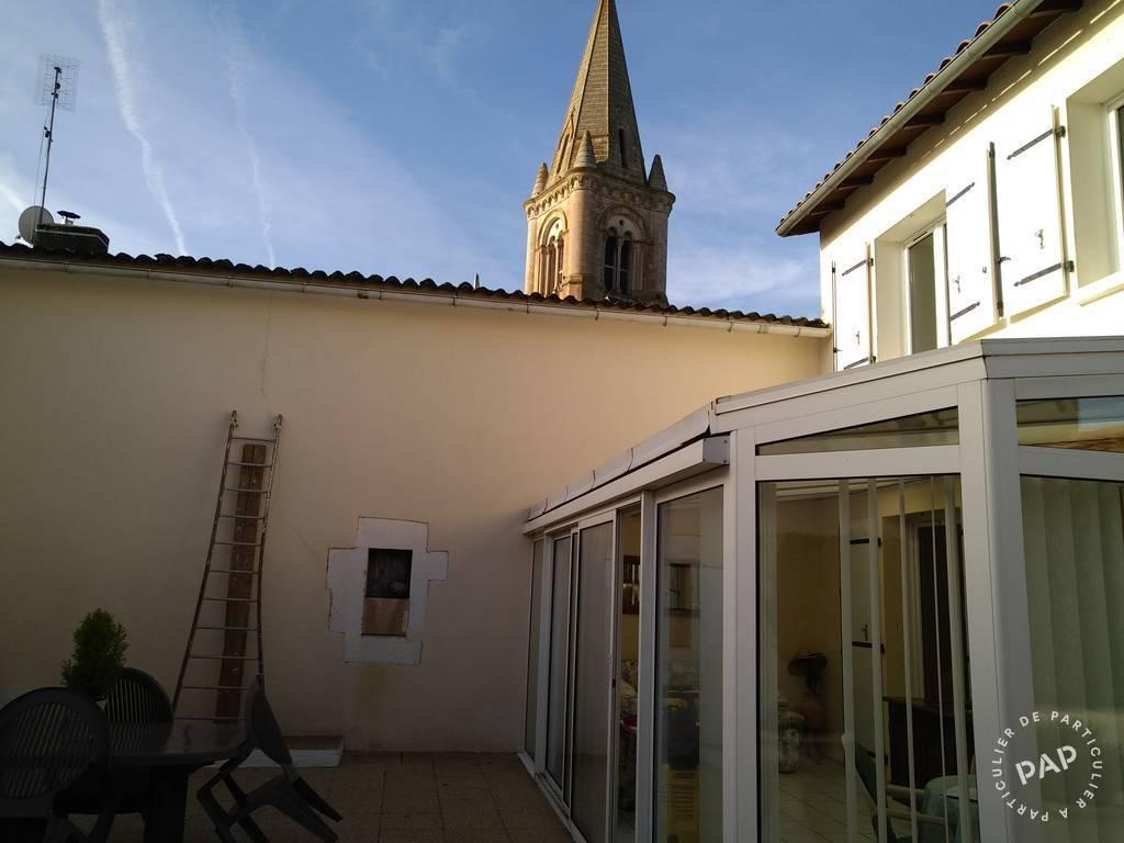 Maison Montamisé (86360) 185.000€