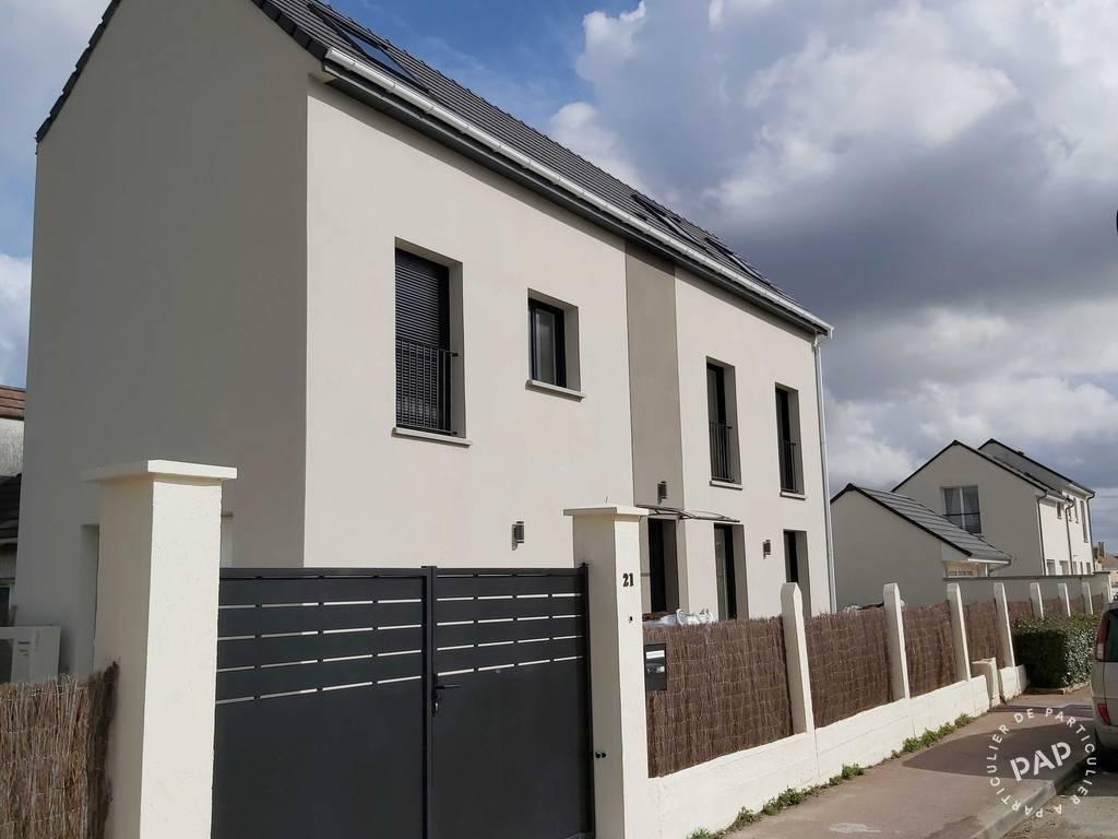 Maison Antony (92160) 620.000€