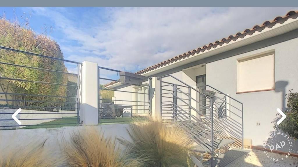 Maison Cases-De-Pène (66600) 315.000€