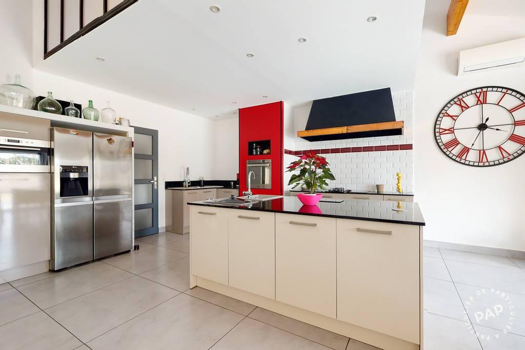 Maison Perpignan 560.000€