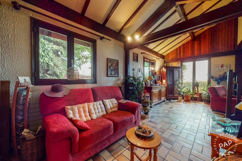 Maison Contamine-Sur-Arve (74130) 524.000€