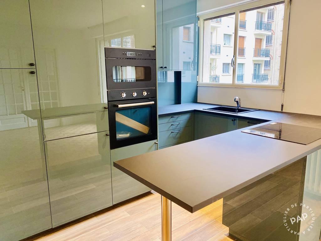 Appartement Paris 16E (75116) 1.990€