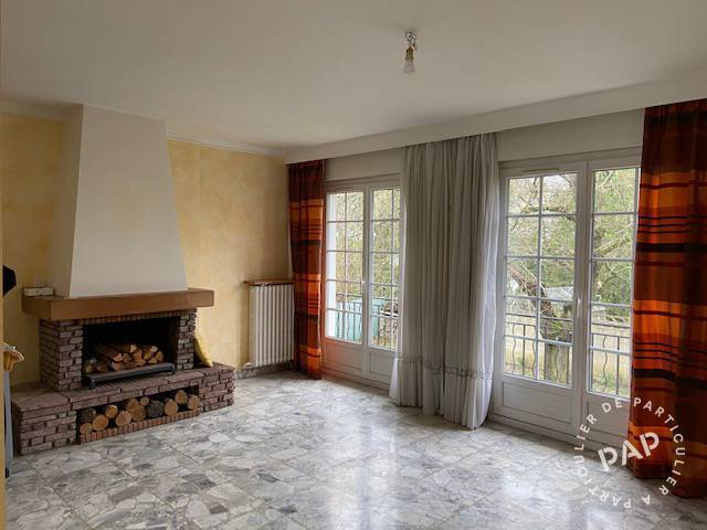 Maison L'haÿ-Les-Roses 600.000€