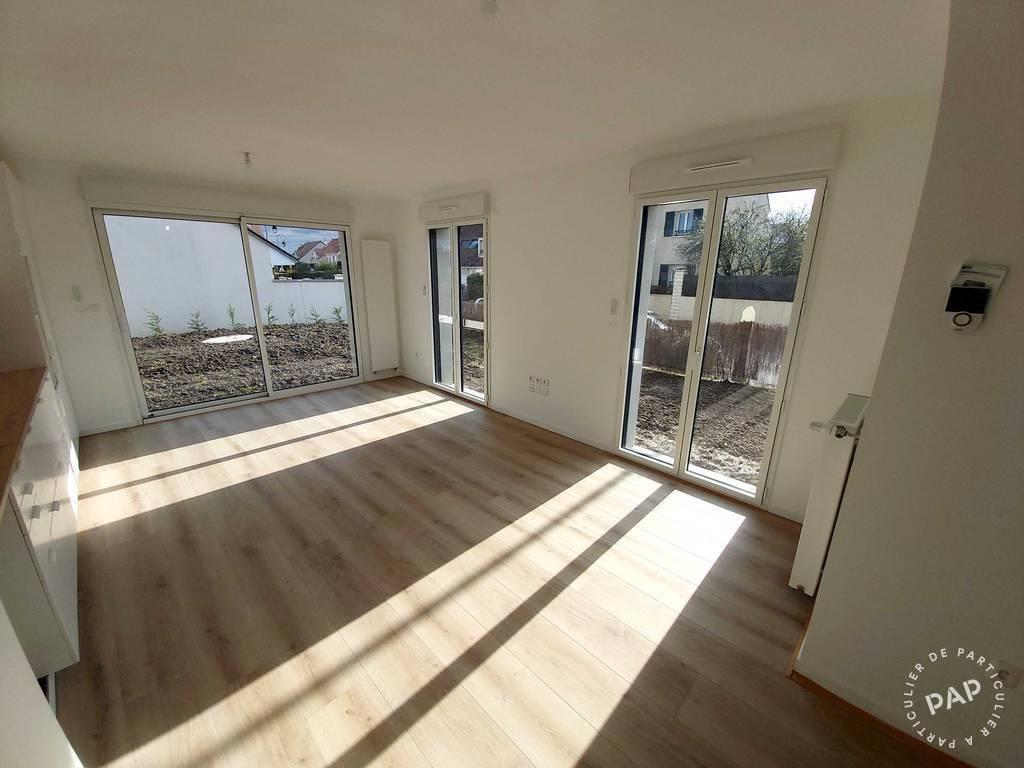 Vente Maison 115m²