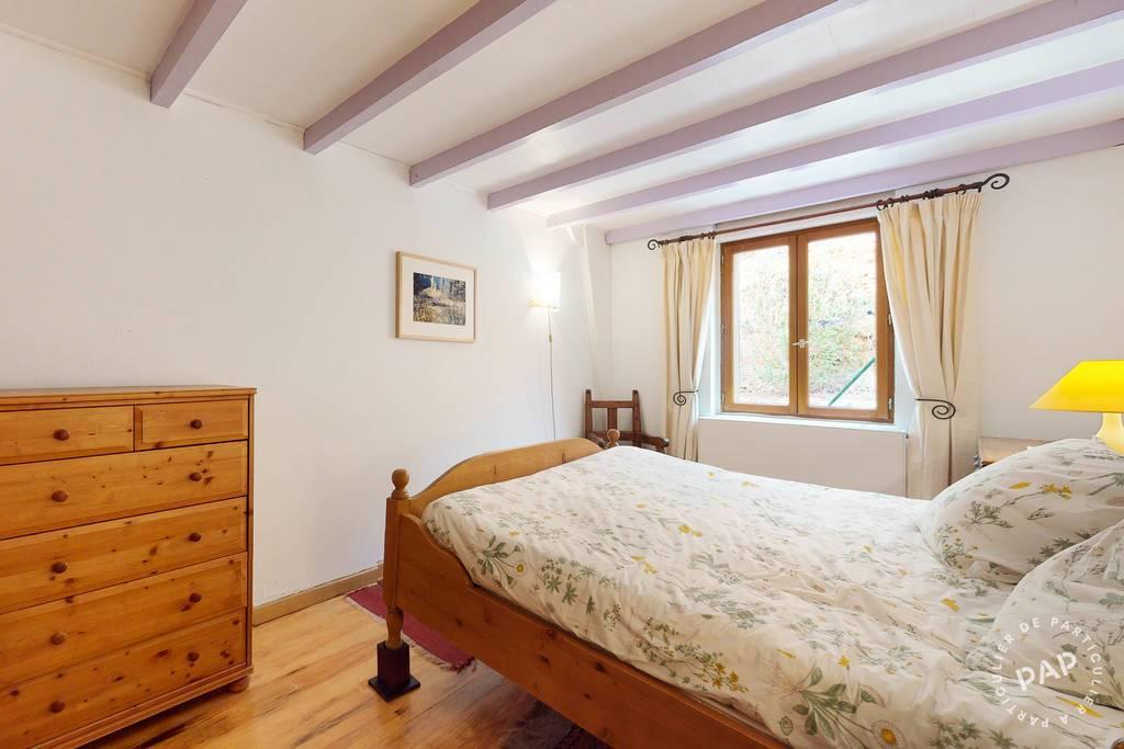 Maison 325.000€ 230m² Bessèges (30160)