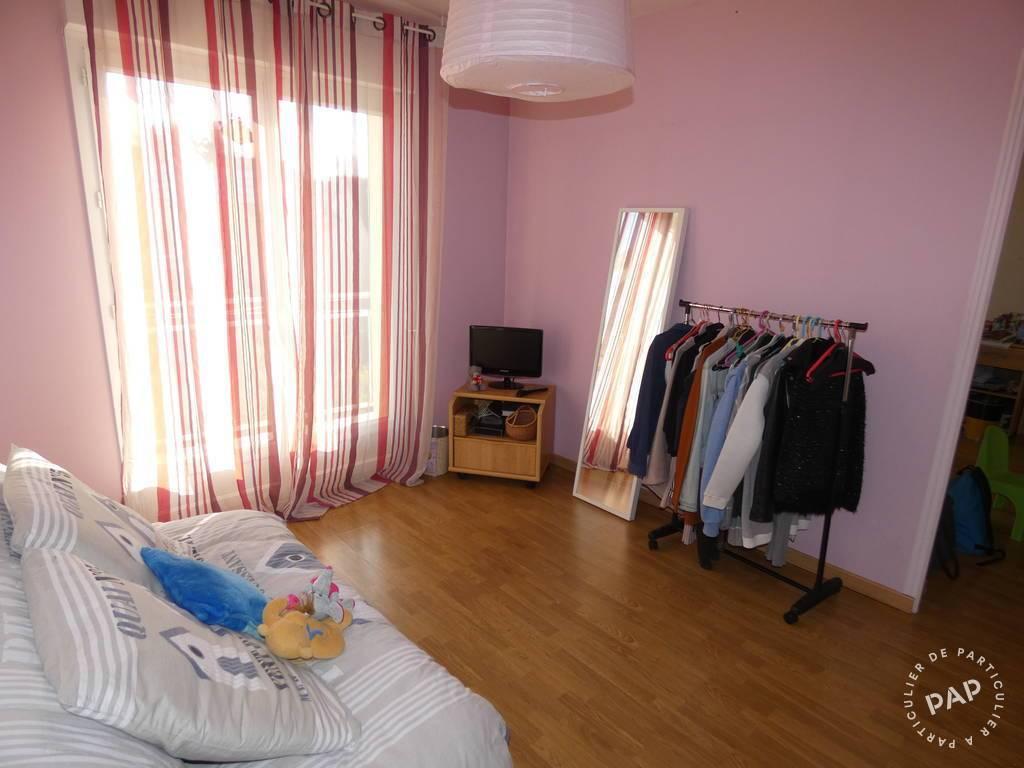 Maison 517.000€ 160m² Orly (94310)