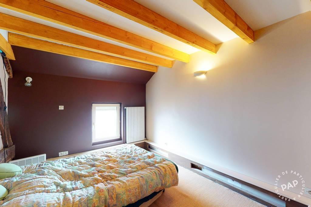 Maison 120.000€ 160m² Bar-Sur-Seine (10110)