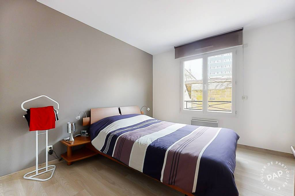 Appartement 368.000€ 80m² Châtenay-Malabry (92290)