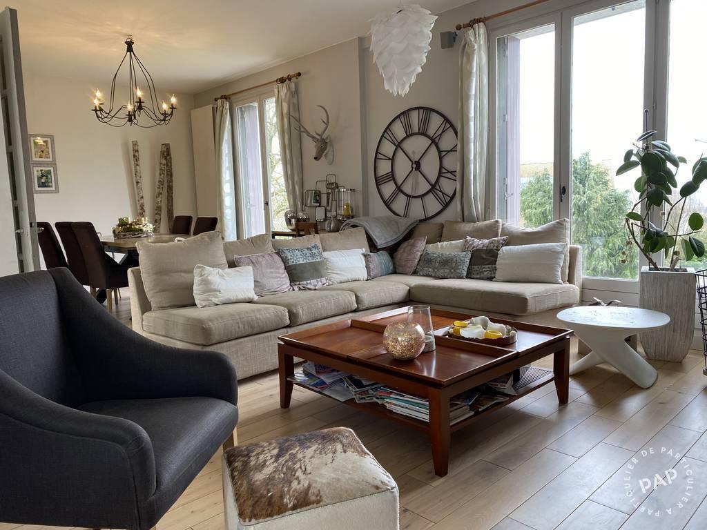 Maison 699.000€ 200m² Montigny-Lès-Cormeilles (95370)