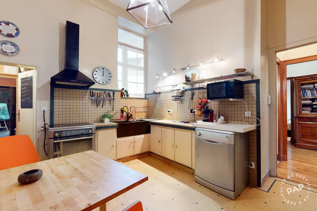 Appartement 599.000€ 169m² Nantes (44000)
