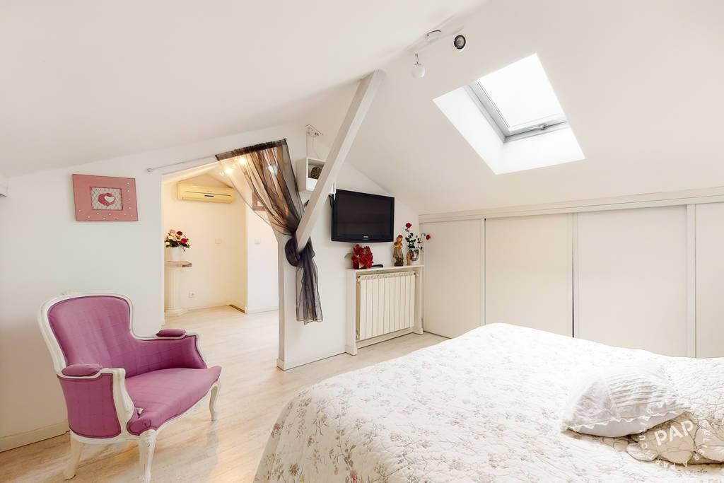 Maison 300.000€ 90m² Marseille 13E (13013)