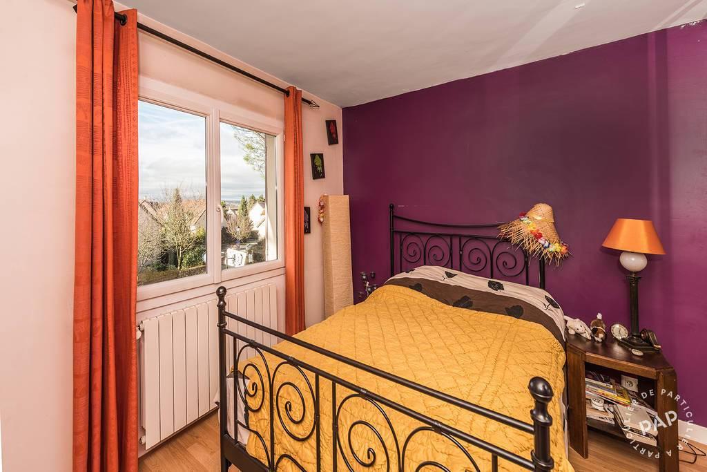 Maison 830.000€ 142m² Chambourcy (78240)