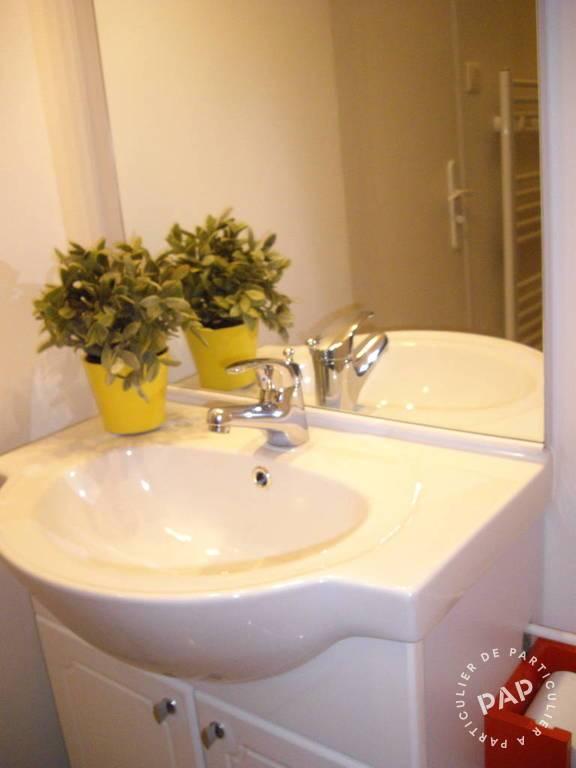 Appartement 1.150€ 37m² Paris 18E (75018)