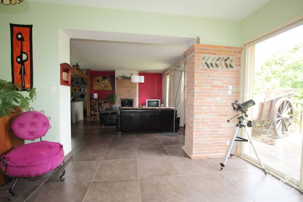 Maison 560.000€ 230m² Cornebarrieu (31700)