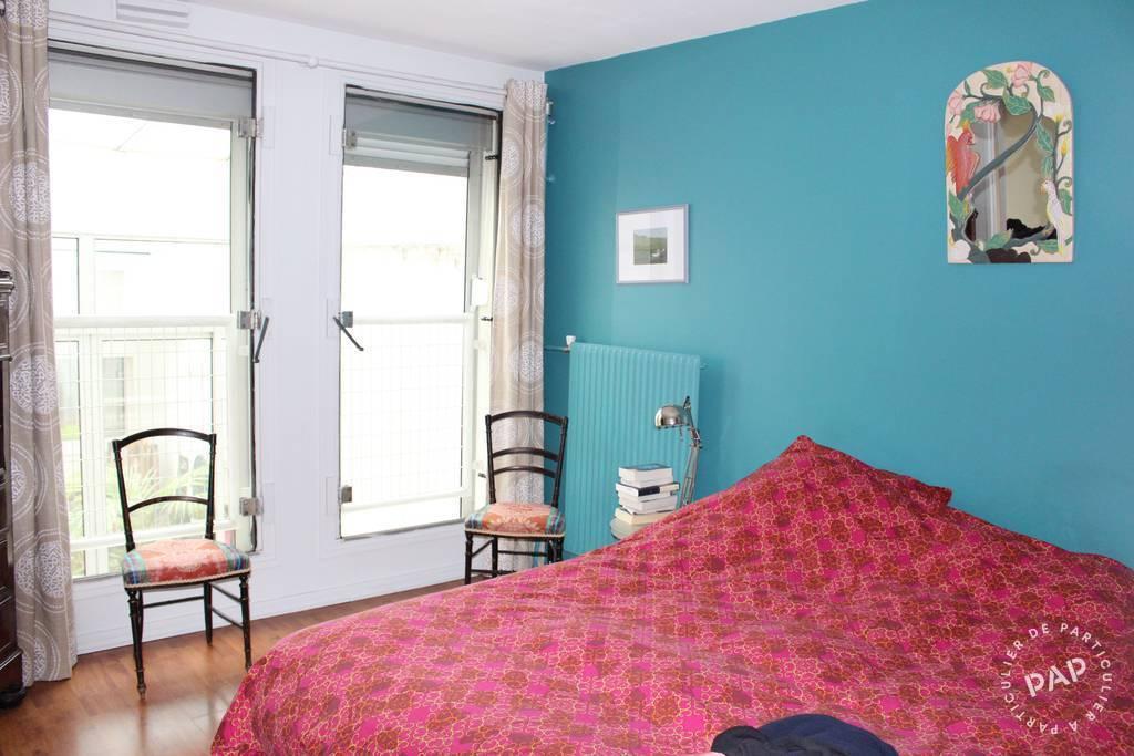Appartement 630.000€ 147m² Nanterre (92000)
