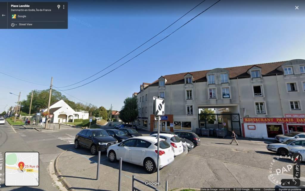 Local d'activité 49.000€ 85m² Dammartin-En-Goële (77230)