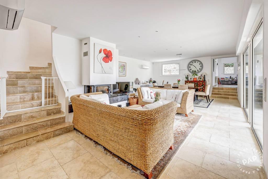 Maison 1.450.000€ 210m² Châteauneuf-Grasse