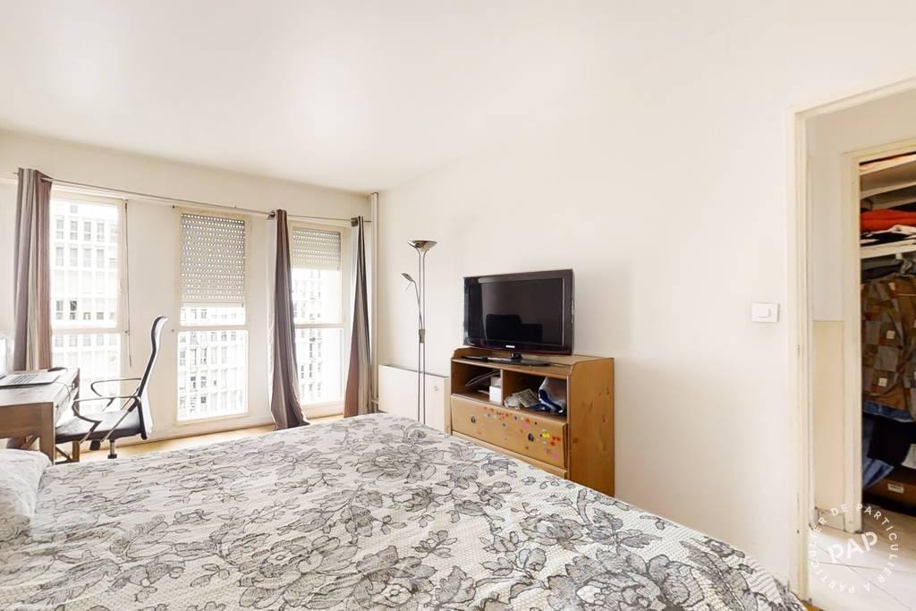 Appartement 118.000€ 72m² Sarcelles (95200)