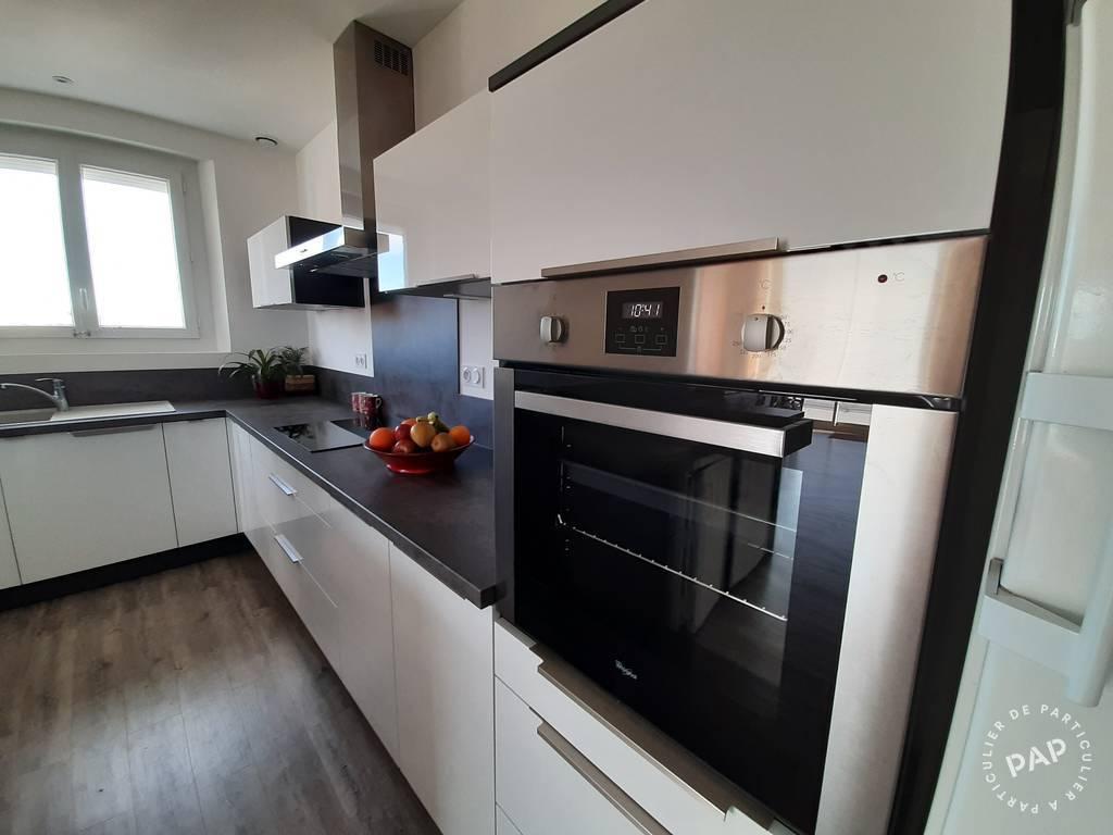 Appartement 435.000€ 122m² Perpignan (66000)