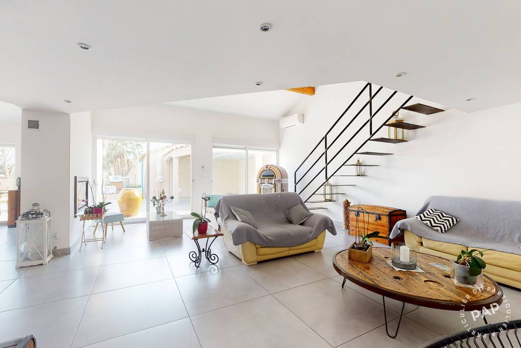 Maison 560.000€ 295m² Perpignan