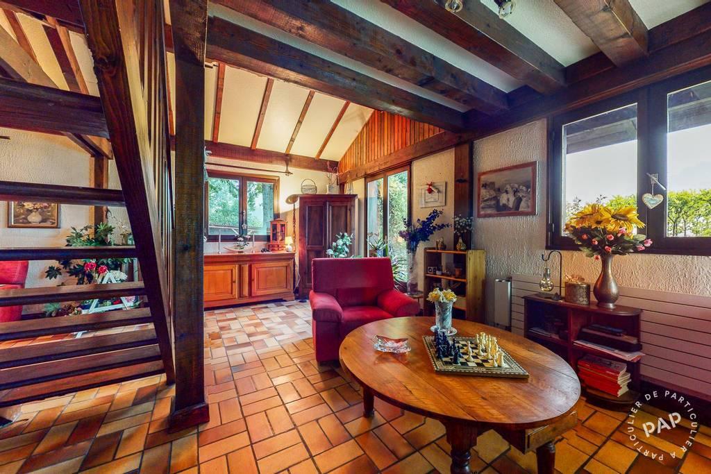 Maison 524.000€ 140m² Contamine-Sur-Arve (74130)