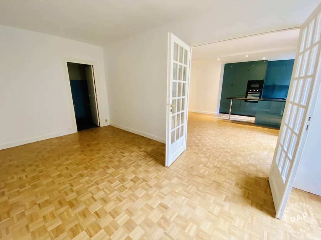 Appartement 1.990€ 53m² Paris 16E (75116)