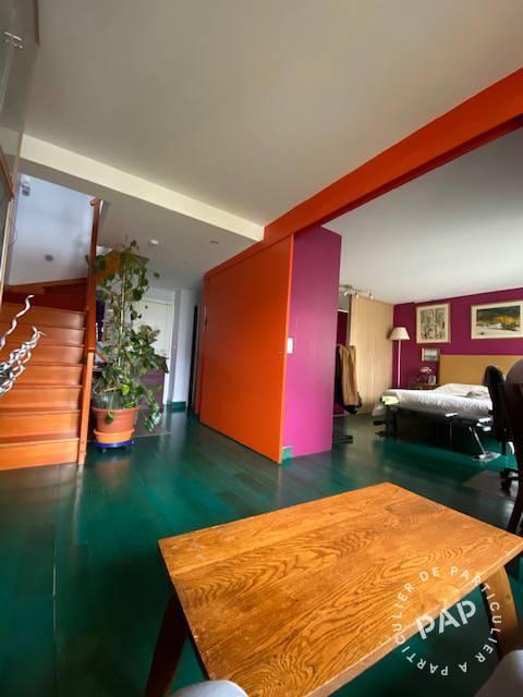 Appartement 968.500€ 90m² Paris 11E (75011)