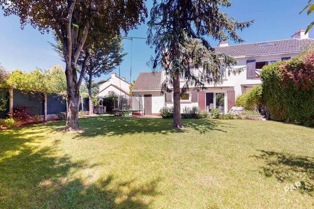 Maison 340.000€ 110m² Combs-La-Ville (77380)