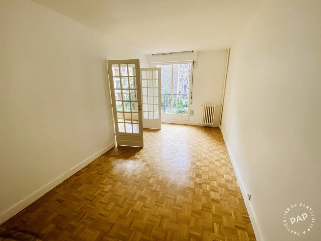 Location Paris 16E (75116) 53m²