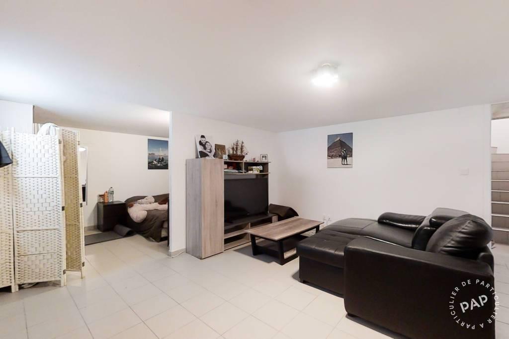 Immobilier Saint-Leu-La-Forêt (95320) 640.000€ 160m²