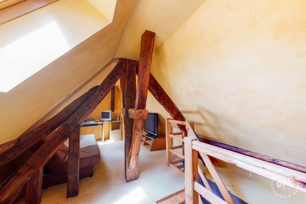 Immobilier Bar-Sur-Seine (10110) 120.000€ 160m²