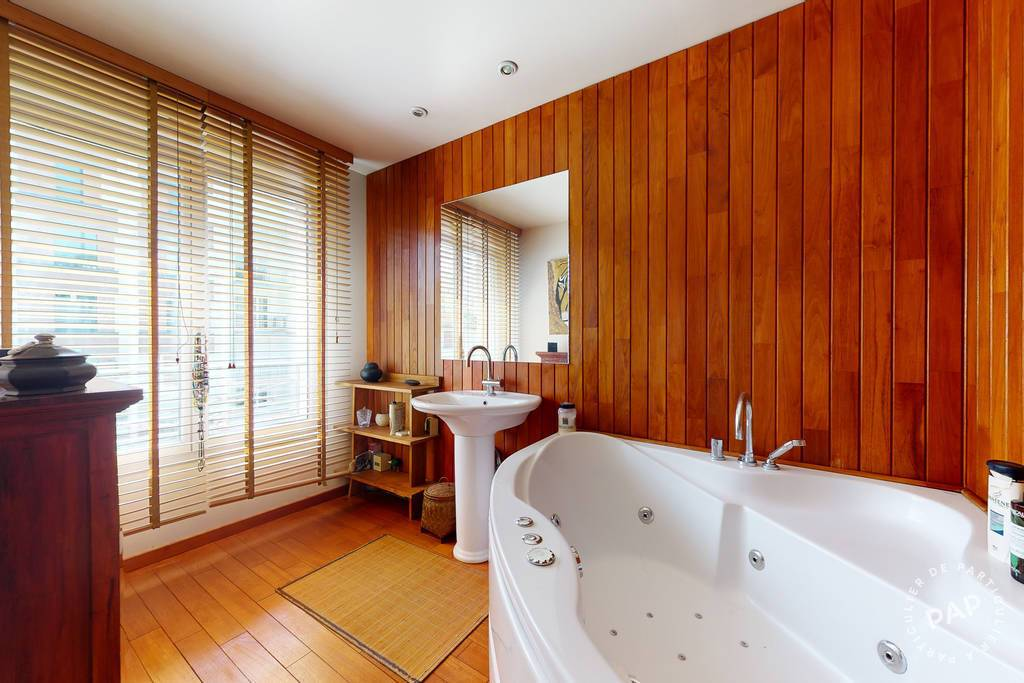 Immobilier Nogent-Sur-Marne (94130) 970.000€ 118m²