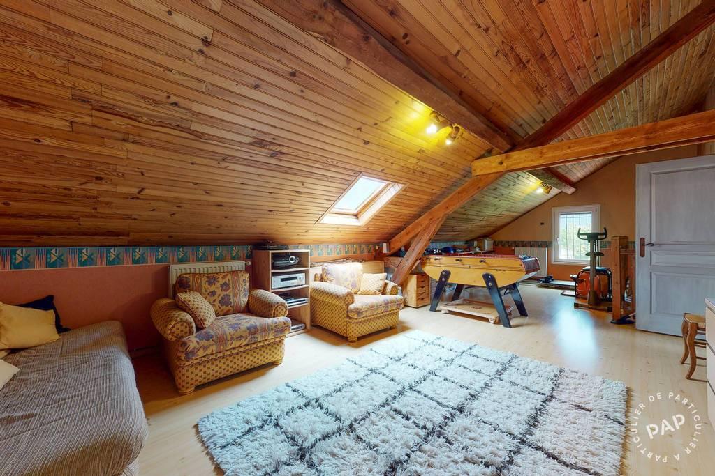 Immobilier Seyssinet-Pariset (38170) 670.000€ 300m²