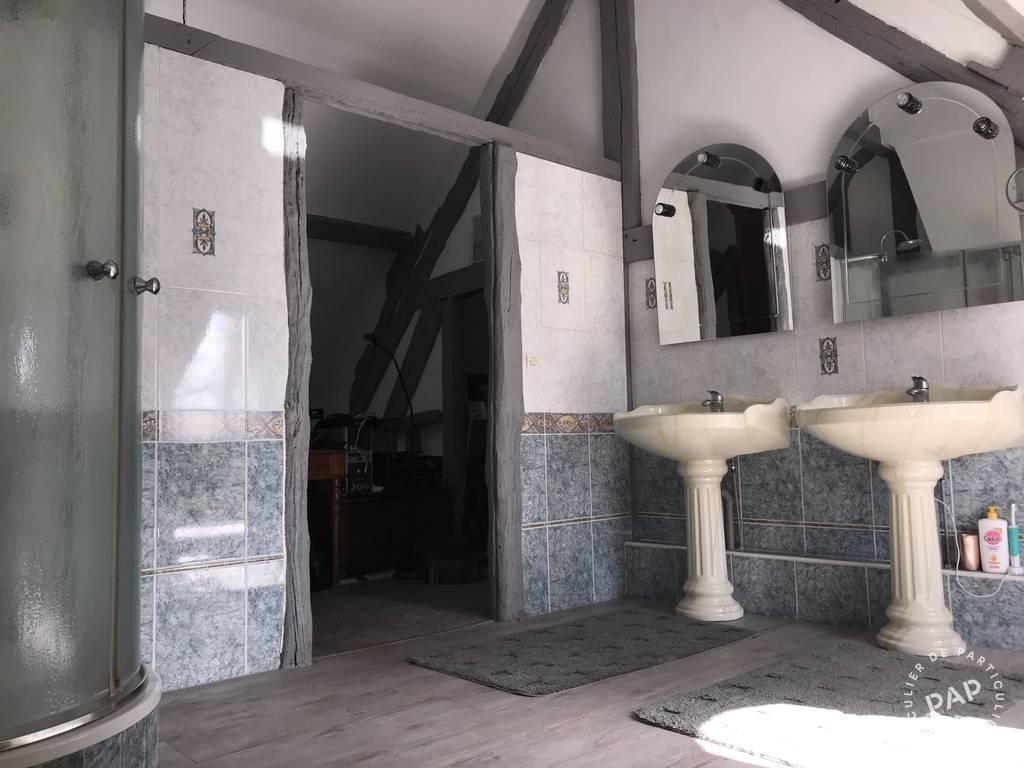 Immobilier Montcresson (45700) 420.000€ 190m²