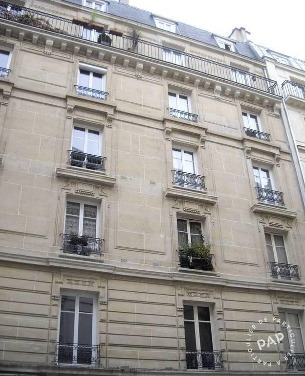 Immobilier Paris 18E (75018) 1.150€ 37m²