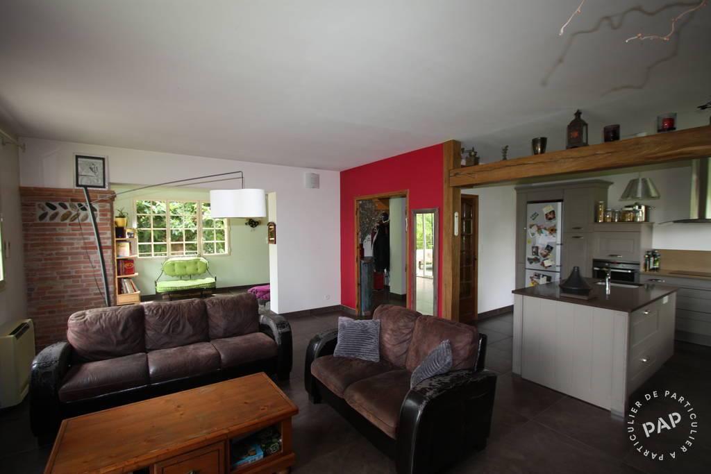 Immobilier Cornebarrieu (31700) 560.000€ 230m²