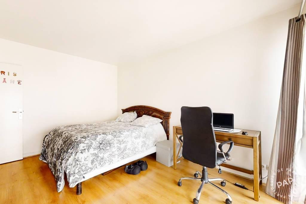 Immobilier Sarcelles (95200) 118.000€ 72m²