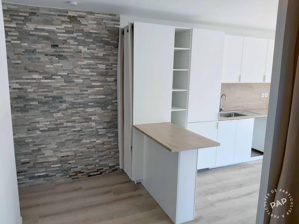 Immobilier Antony (92160) 620.000€ 115m²