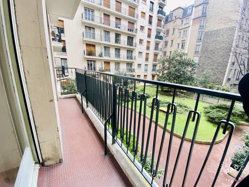 Immobilier Paris 16E (75116) 1.990€ 53m²