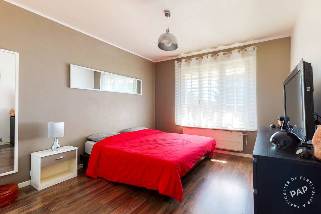 Immobilier Combs-La-Ville (77380) 340.000€ 110m²