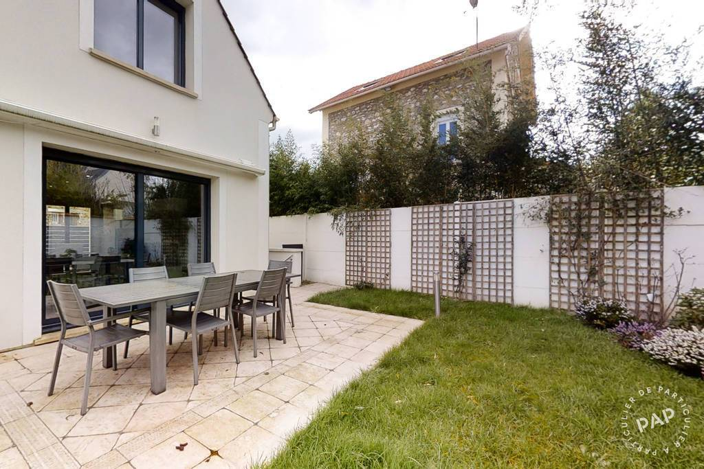 Vente Maison Saint-Leu-La-Forêt (95320) 160m² 640.000€